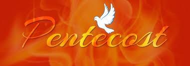 Pentecost – Diocese of Jamaica & The Cayman Islands