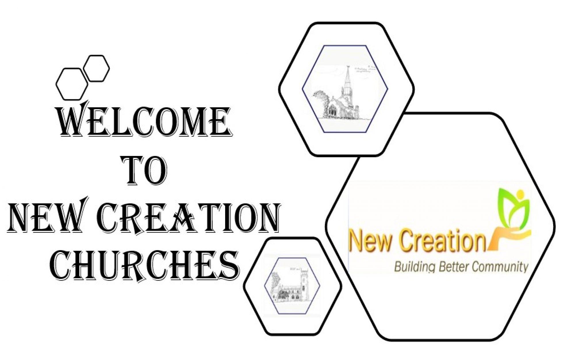 New Creation Churches